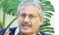 Nation looks towards parliament to resolve crises: Rabbani