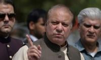Nawaz Sharif still calling the shots