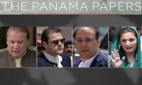 Panama Papers case: Sharif family objects to three-judge bench