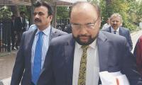 No JIT document proved salary transferred to Nawaz account