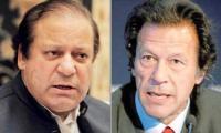 Sharifs vs Imran in NA-120