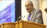 Institutions have to stop meddling in affairs of each other: Rabbani