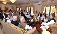 NAB references appear to be political: PML-N