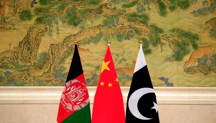 CPEC Offer to Afghanistan Not Directed Against India: China