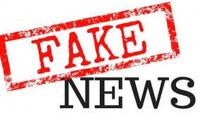 Fake news hurting media credibility