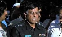 Naqeeb murder: intelligence agencies didn't share information about terrorists with Rao Anwar