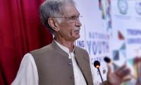 Those trying to buy Senate votes will return empty-handed, says KP CM