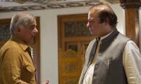 Shahbaz to be N-League interim president