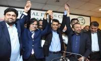 'MQM has lost, but Kamran Tessori has won'