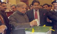 PML-N is largest political party, says Shahbaz