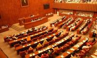 Senators in shock: CPEC western route doesn't exist in Chinese record