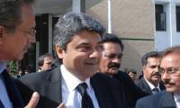 MQM wants PTI to back Farogh Nasim for Senate chair