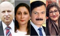 Dual nationality : SC asks ECP to notify five senators-elect