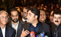 PPP accepts low-key post to be pro-establishment