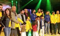 Javed Afridi confident Zalmi will bounce back