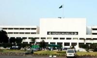 ECP to select caretaker PM