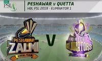 PSL 2018: Peaking at right time, Zalmi look to tame Gladiators