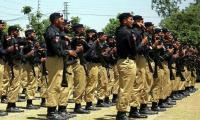 PSL final security plan: Over 10,000 personnel to be deployed