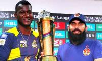 Zalmi and United to fight for PSL final glory today