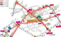PSL Final: Traffic plan, parking spaces
