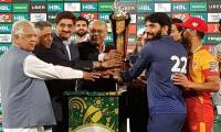 Cricket in Karachi revived, Pakistan overjoyed