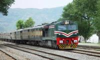 China's CRCC bids for key upgradation projects of Pakistan Railways