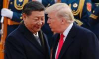 Trump urged to counter Chinese Belt and Road initiative