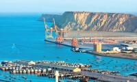 Gwadar free zone's industrial units to start working by yearend