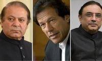 Major political parties still to nominate 40pc federal, provincial candidates