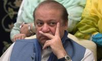 Will Nawaz stay back or return after verdict?