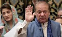 Nawaz Sharif asks masses to stamp on tiger on July 25