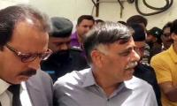 Rao Anwar released on bail in Naqeeb murder case