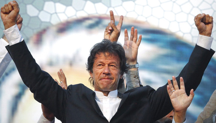 How PTI won its seats in KPK? : Moeed Pirzada