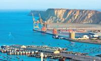 'Gwadar uplift under CPEC to benefit Balochistan'