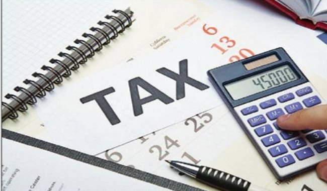 Collection of income tax on electricity bills increases to