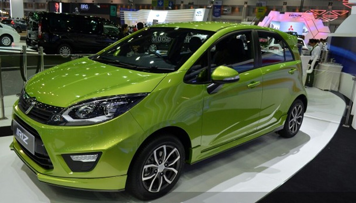 Malaysian Automaker Proton Plans To Introduce Electric Cars In