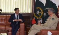 CPEC is future of Pakistan: COAS
