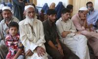 Citizenship for Afghan refugees