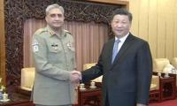CPEC to usher in era of regional peace, stability: XI