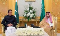 Pakistan invites Saudi Arabia to be CPEC third partner