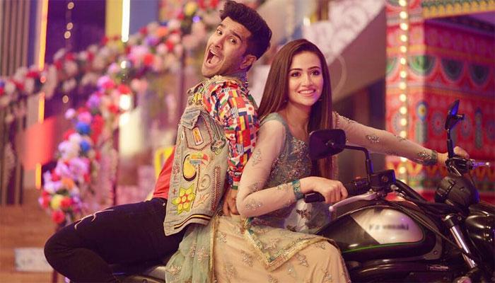 geo tv launching a mega serial romeo weds heer pakistan Xx in Pakistan karachi geo tv is launching a mega serial romeo weds heer from makers of mega serial khaani same team joined hand with pakistan most popular couple