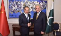 Plots to disrupt ties with Pakistan to be foiled: China