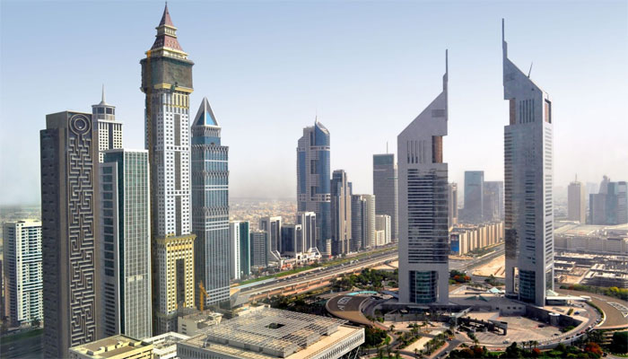 300 Pakistani property owners in UAE come under FBR radar