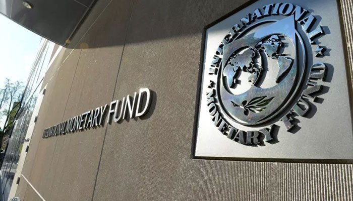 IMF cuts global economic growth over Donald Trump's tariff war
