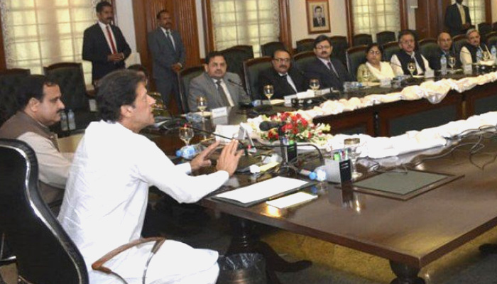 Imran gives Punjab ministers two months to show performance | Top