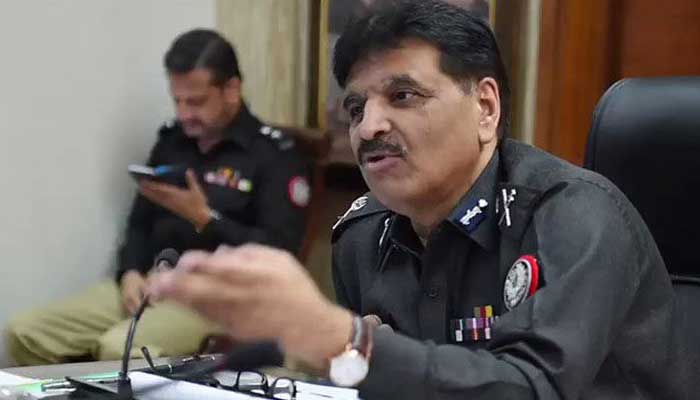 IGP Punjab's video conference: 'Writ of state to be ensured at all