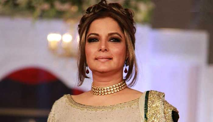 Pakistani actress babra sharif move streaming videos
