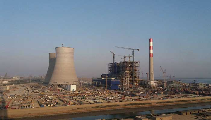 CPPCL to review tariff for 300MW Gwadar coal plant
