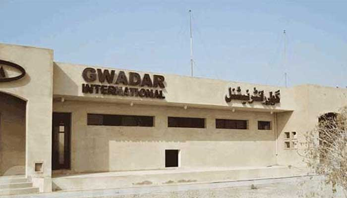 Construction work on Gwadar airport to begin in April