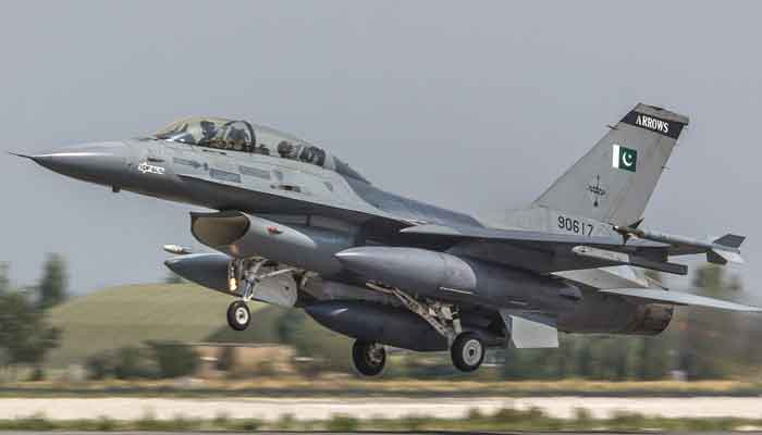 No India-specific condition attached with F-16 deal